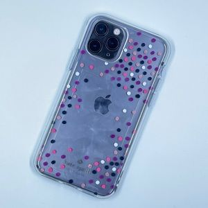 Kate Spade iPhone 11 Pro case